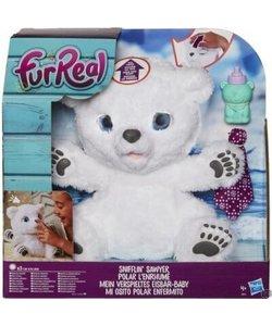 FurReal IJsbeer - Interactieve knuffel