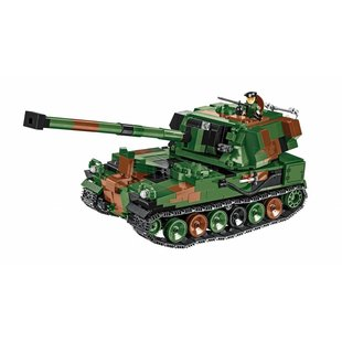 Cobi Small Army Howitzer AHS Krab - 2611