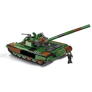 Cobi Small Army PT-91 Twardy - 2612