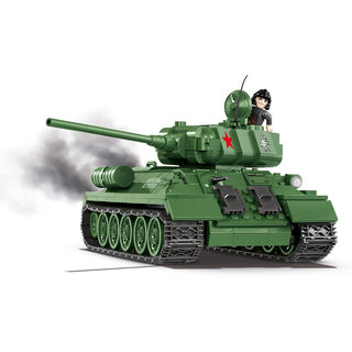 Cobi World Of Tanks T-34/85 - 3005A