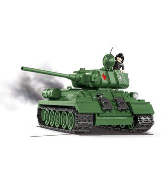 Cobi World Of Tanks T-34/85 - 3005A