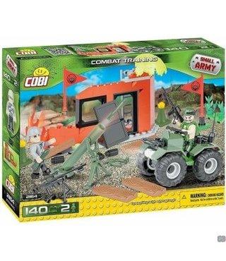 Cobi Small Army Combat Training - 2164