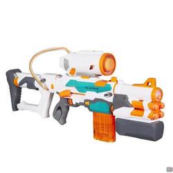 NERF N-Strike Modulus Tri-Strike - Blaster