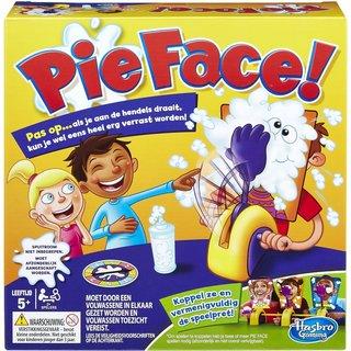 Pie Face Kettingreactie - Gezelschapsspel