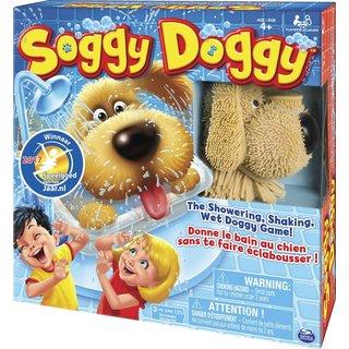 Soggy Doggy - Actiespel