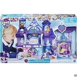 My Little Pony Twilight Magical School