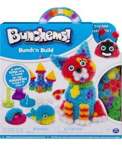 Bunchems Bunch 'N Build - Knutselpakket