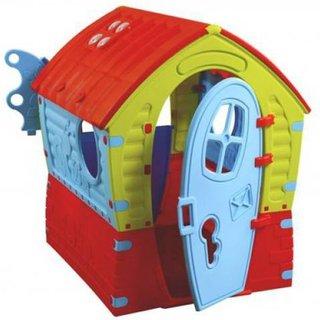 Dopey - Speelhuis