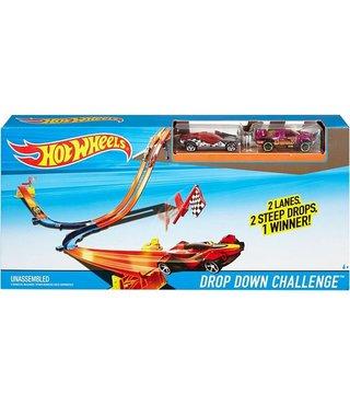 Hot Wheels - Drop Down Challenge