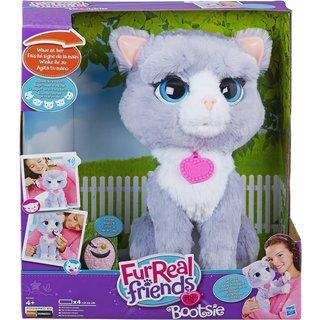 FurReal Friends Bootsie Mijn Kat - Interactieve knuffel