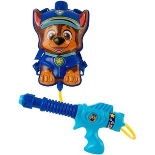 Paw Patrol Chase Waterpistool Rugzak