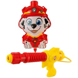 Paw Patrol Marshall Waterpistool Rugzak
