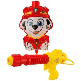 Paw Patrol Marshall Waterpistool Rugzak
