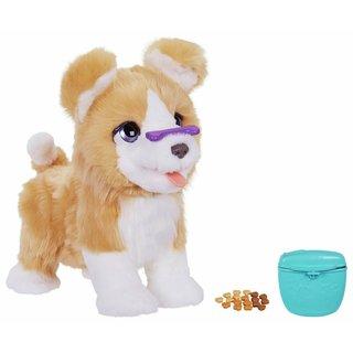 FurReal Lexie Mijn Truc-Pup- Interactieve Knuffel