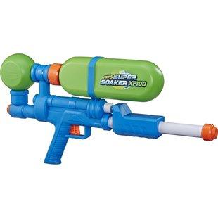 NERF Super Soaker XP100 - Waterpistool