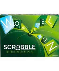 Scrabble Original Nederlands  - Bordspel