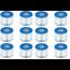 Intex Intex Voordeelpack - Filters voor de Intex Spa Type S1 12 stuks (Opblaas Jacuzzi 6 x 2 pack)