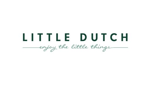 Little Dutch: Enjoy the little things