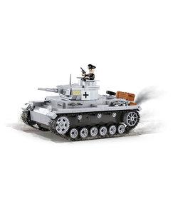 Panzer III Ausf. E - 2523