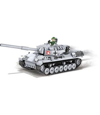 World of Tanks Leopard I - 3037