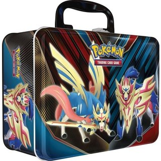 Pokémon Collector Chest Spring 2020