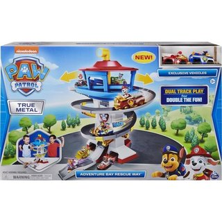 PAW Patrol True Metal Adventure Bay Speedway