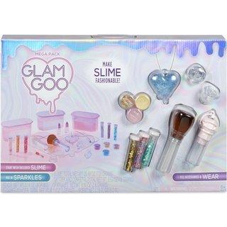 Glam Goo Mega Kit - Slijm maken