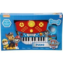 Paw Patrol Grote Piano