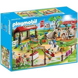 Playmobil Country 70166 Manege Ponyhof