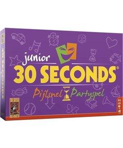 30 Seconds Junior - Bordspel