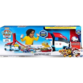PAW Patrol True Metal Patroller Speelset
