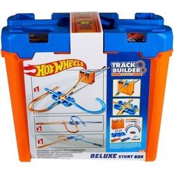 Hot Wheels Track Builder Luxe Stuntbox