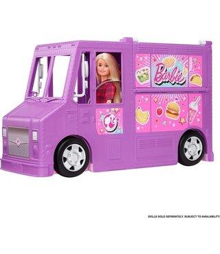Barbie Fresh 'n Fun Foodtruck