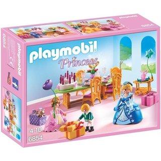 PLAYMOBIL Prinselijk verjaardagsfeestje - 6854
