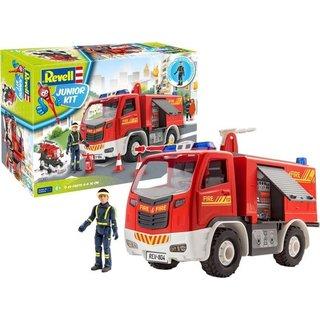 Revell Junior Kit - Brandweerwagen