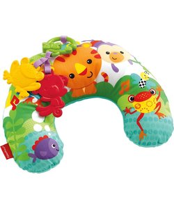 Fisher-Price Rainforest Buikligtrainer