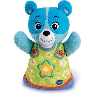 VTech Baby - Bedtijd Beertje - Blauw