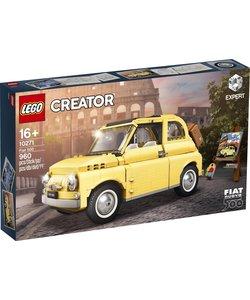 LEGO Creator Expert Fiat 500 - 10271