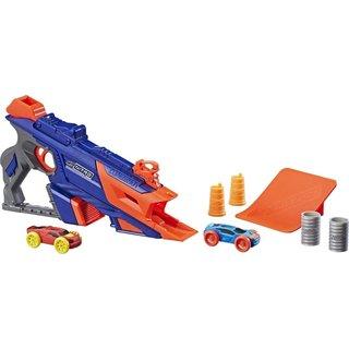 NERF Nitro LongShot Smash - Blaster