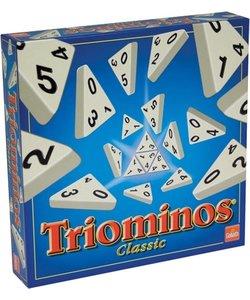 Goliath - Triominos Original - Gezelschapsspel