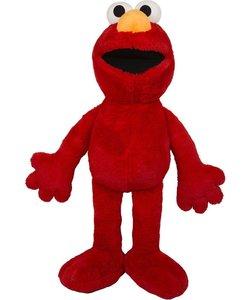 Sesamstraat Pluche Elmo 100 cm