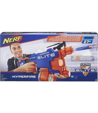 NERF N-Strike Elite Hyperfire - Blaster