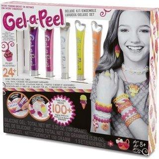 Gel-a-Peel Deluxe Kit - 5-Pack