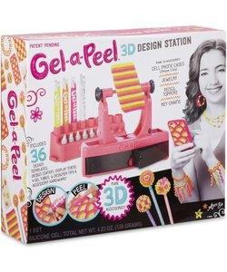 Gel-A-Peel 3D Ontwerp Station