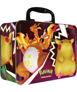Pokémon Collector Chest Fall 2020