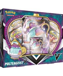 Pokémon Polteageist V Box