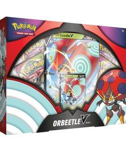 Pokémon Orbeetle V Box - Pokémon Kaarten
