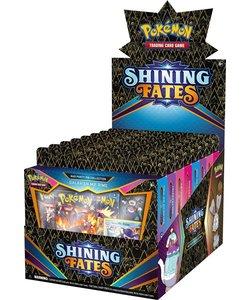 Pokémon Shining Fates Mad Party Pin Collection - Pokémon Kaarten
