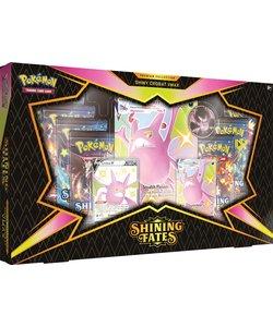 Pokémon Shining Fates Premium Collection - Pokemon Kaarten