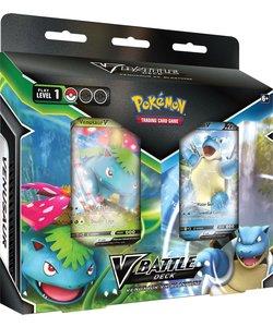 Pokémon V Battle Deck Bundel - Pokémon Kaarten